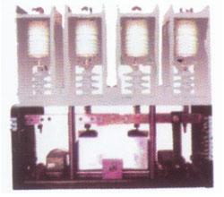 交流低压大电流真空接触器